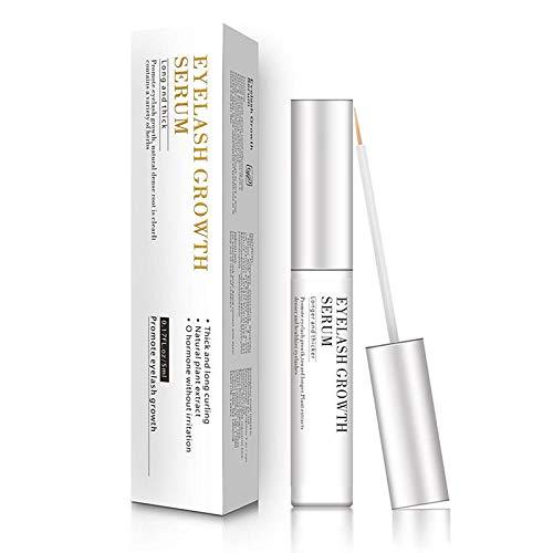 Eyelash Growth Serum Essence For Short Eyelashes Thin Eyelashes 5ml