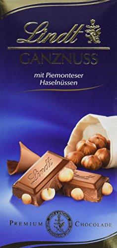 haselnuss schokolade lidl