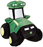 John Deere Kid's Pillow Childrens Costume, Green, One Size