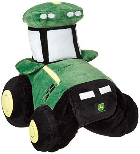John Deere unisex child Pillow Costume Accessory, Green, One Size US