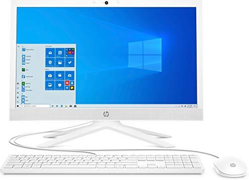 HP 21-b0005ng 20.7' 1920 x 1080 Pixeles Intel Celeron J4025 8 GB DDR4-SDRAM 256 GB SSD PC Todo en uno Windows 10 Home