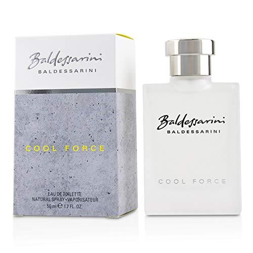 Baldessarini Cool Force Homme/Man, eau de toilette, 50 ml