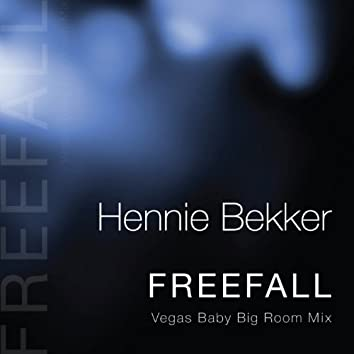 Freefall (Vegas Baby Big Room Mix)