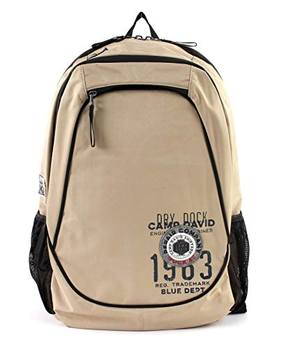 Camp David Norton Bay Rucksack 47 cm Laptopfach