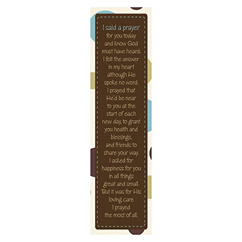 CB Gift Magnetic Bookmark-I Said A Prayer