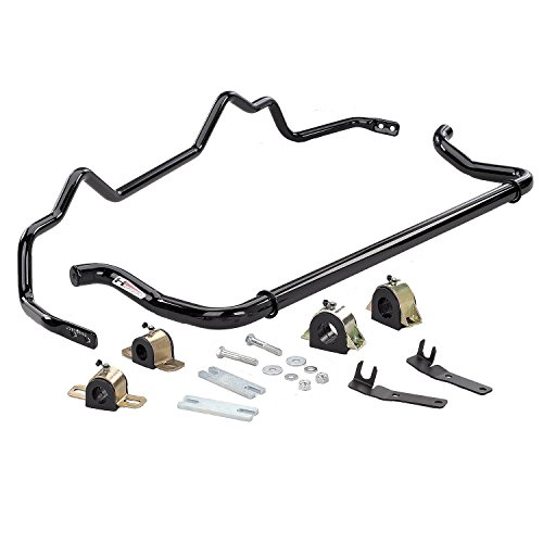 Hotchkis 22827 Sport Sway Bar Set for Audi RS6