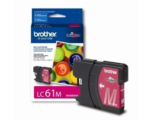 Brother MFC-J270w Magenta Ink Cartridge (OEM) 325 Pages