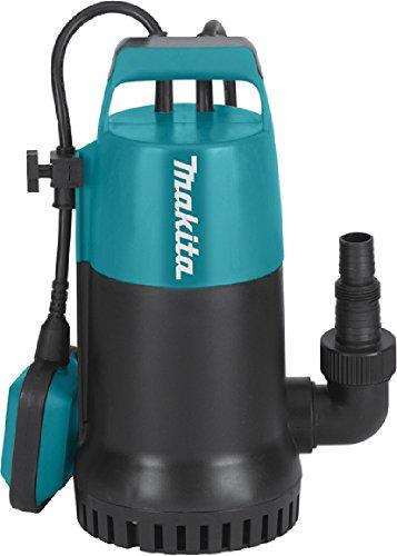 MAKITA PF0800 Bomba Sumergible 800W Aguas limpias