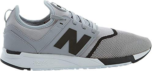 New Balance Mrl247g - Zapatillas para Hombre (Talla M), Color Negro