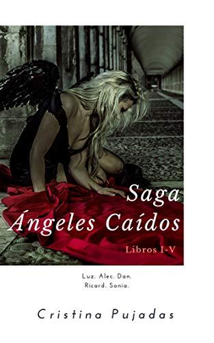 Saga Ángeles Caídos: Libros I-V