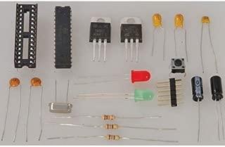 JAMECO KITPRO Barebones Arduino Circuit Kit