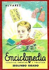 Enciclopedia Alvarez 2 Grado (Biblioteca del Recuerdo)