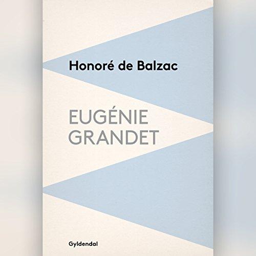 Eugénie Grandet cover art