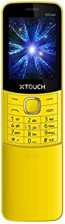 Xtouch X Slider Dual sim 32MB (Yellow)