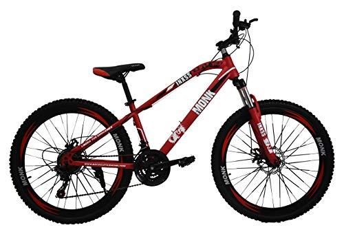 bicicleta mercurio ranger r26 fabricante Monk