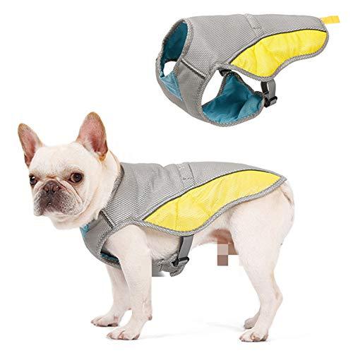Yagoal Chaleco Perro Refrescante Chaleco Refrescante Perro Dog Cooling Vests Cooling Vests For Dogs Cooling Dog Vest Cool Coats For Dogs Dog Cool Vest m