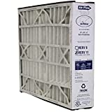 Trion Air Bear Genuine OEM Replacement Media Filter 259112-102 (20x25x5)(MERV 11)