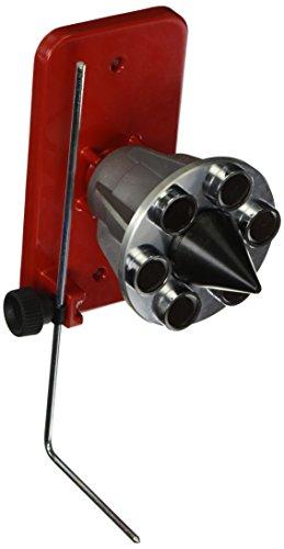 MaxPower 339075B Magnetic Wall Mount Blade Balancer