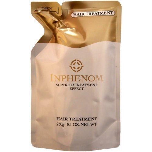 Inphenom Hair Treatment 8.1oz Refill Bag by Inphenom