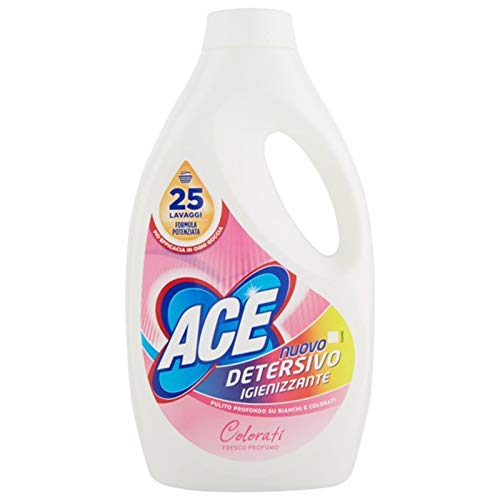 Ace+ wasmiddel Colorati - 1500 ml