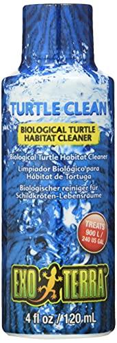 EXO TERRA Limpiador de Hábitat para Tortugas-120ml