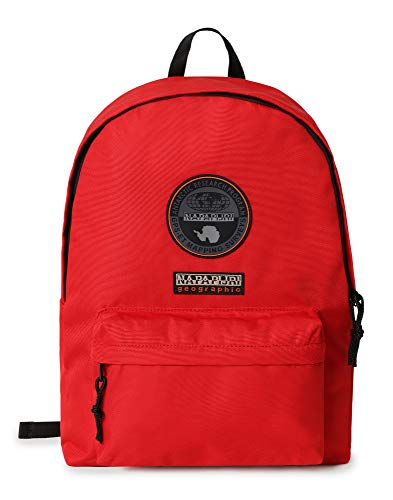 NAPAPIJRI Unisex Voyage Re Luggage Carry-On Luggage, Rosso accesso, 40, Zaino Casual