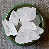 Guaranteed World's Finest Quality Genuine Seller 100% Natural and Pure Alum Stones Good astringent and antiseptic