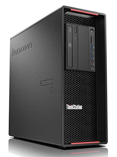 Lenovo ThinkStation P500 Intel Xeon Quad Core E5 v3 512GB SSD + 1TB HDD 32GB Windows 10 Pro MAR Nvidia Quadro K2200 mit 4GB Ram Business Computer PC (Generalüberholt)