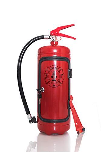 Deggelbam Il minibar per tutti i vigili del fuoco/Indispensabili Vigili del Fuoco pompiere Accessori