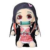 Anime Demon Slayer Plush Toys,8