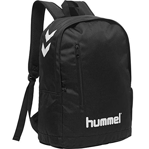 Hummel CORE Back Pack Rucksack, Black, One Size