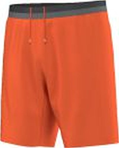 adidas XA AZ SHO Herren-Shorts, Orange/Rot, Größe L