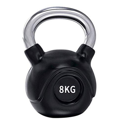 Fantastic Prices! middle Kettlebell Small Dumbbells Ladies Fitness Home Squat Equipment Sports Men L...