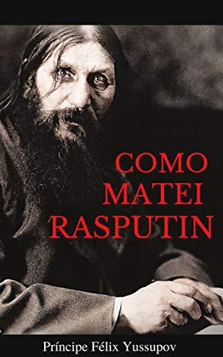 Como Matei Rasputin