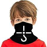 lymknumb Cubierta facial de enfriamiento Blue Oyster Cult Diadema Bandanas Cubierta bucal Polaina para el cuello Adolescentes Al aire libre A prueba de polvo Mágico Multi-