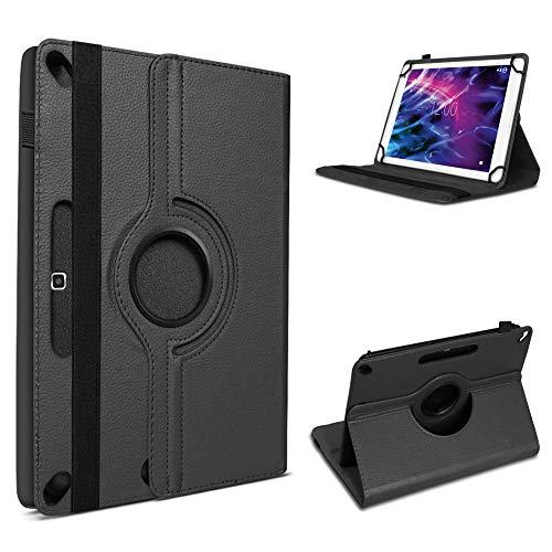 Custodia protettiva per f Sony Xperia Z2 10,1 per Tablet Cover colore Nero