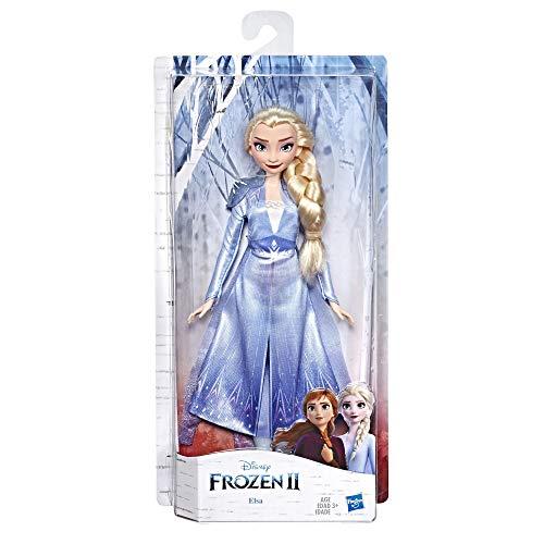 Official Frozen Classic Doll (Elsa) **NEW**