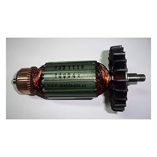 INDUCIDO ROTOR TM33L TM33H
