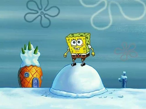 The Snowball Effect/One Krab's Trash