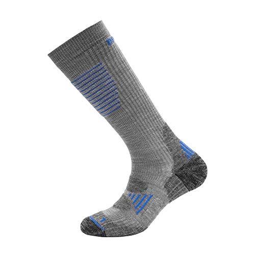 Devold Cross Country Socken Dark Grey Schuhgröße EU 38-40 2020