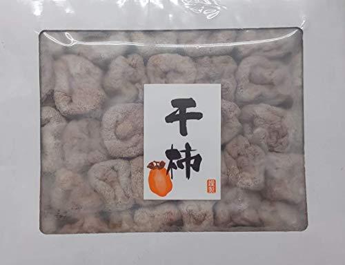 特選 干し柿 ( 干柿  ) 1kg ( 約30粒 ) 中国産 特大 業務用 冷凍
