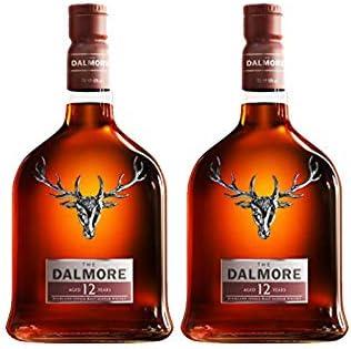 Whisky Dalmore 12 años de 70 cl - D.O. Escocia - Bodegas ...