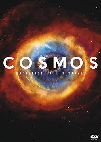 Cosmos:Un Odissea Nello Spazio (Box 4 Dv)