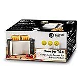 Balter 4-Scheiben Toaster - 8