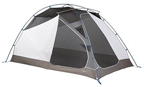 Mountain Hardwear Unisex Optic 6 Tent, Bay Blue, Os