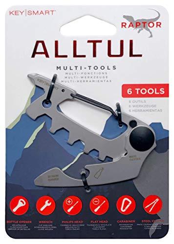KeySmart AllTul Multitools Raptor
