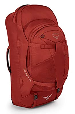 Osprey Europe Men's Farpoint 55 Travel Pack