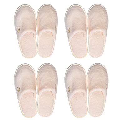 COMFYKARE Spa Slippers Pairs