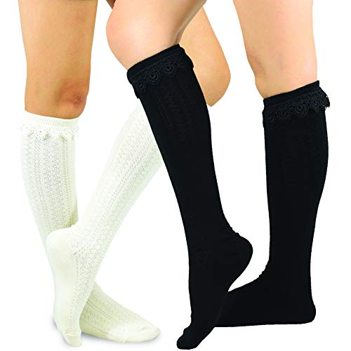 TeeHee Socks Women's Clothing - Best Reviews Tips