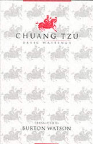 Chuang Tzu: Basic Writings